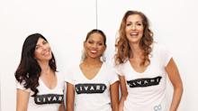 Actress, Livari Cofounder Alysia Reiner Talks Cause-Related Collection and WeWork Collaboration