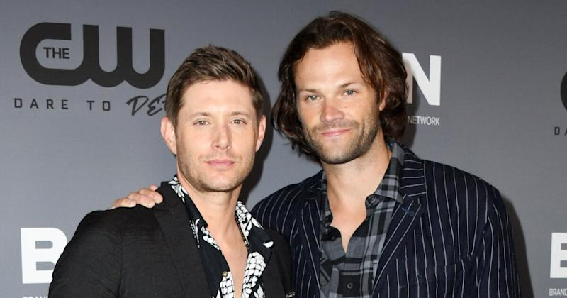 Jared Padalecki Wishes 'Brother' Jensen Ackles a Happy Birthday as Supernatural Comes to an End
