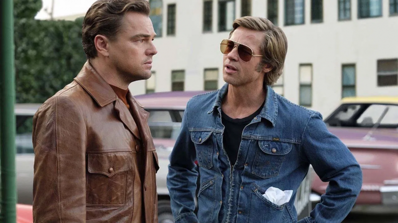 Once Upon a Time in Hollywood Return Theaters 10 Minutes Extra Footage Quentin Tarantino