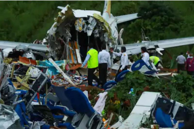 CISF Sub-inspector Who Took Part in Air India Crash Rescue Ops in Kozhikode Tests Positive for Covid-19