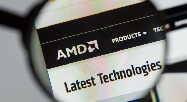 Now Is Not the Time to Buy Advanced Micro Devices Stock