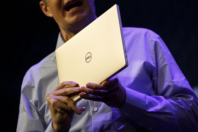 Dell Projects Profit That Falls Short of Estimates on PC Warning