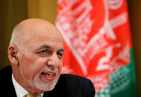 Afghan president offers Taliban local office, but group wants Doha instead
