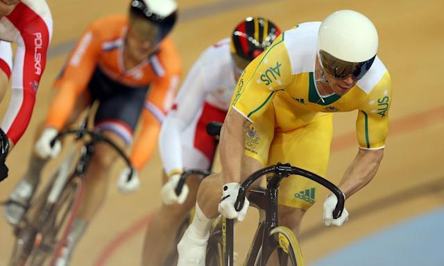 """<span class=""""element-image__caption"""">'Australia has poached many Russian athletes over the years in a range of sports, but it is rare that you see an Australian heading off to represent another country,' says Shane Perkins.</span> <span class=""""element-image__credit"""">Photograph: Ian MacNicol/Getty Images</span>"""