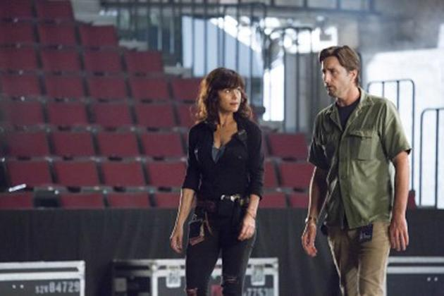 Cameron Crowe's 'Roadies' Canceled by Showtime