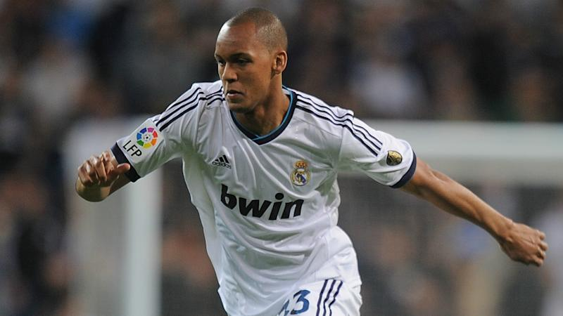 Fabinho Real Madrid