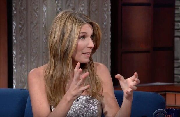 MSNBC's Nicolle Wallace Says GOP Is 'Sad' Now and She's No Longer a Republican (Video)