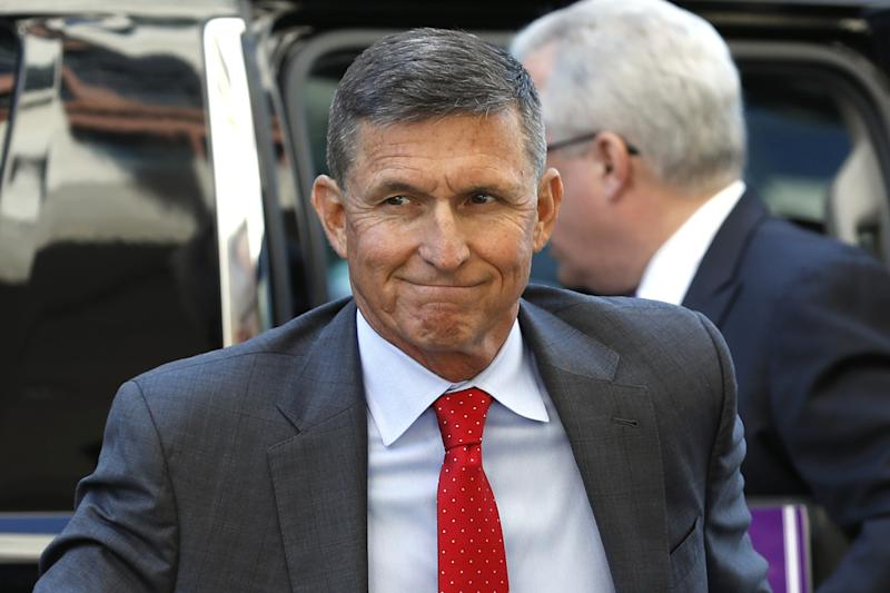 FBI's Flynn Notes Show He Was Aware of Nature of First Interview