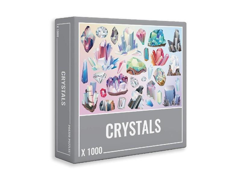 Cloudberries Crystals 1,000-Piece Jigsaw Puzzle. (Photo: Amazon)