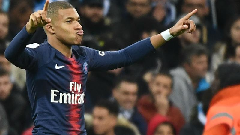 PSG, Mbappe smash more records with latest win