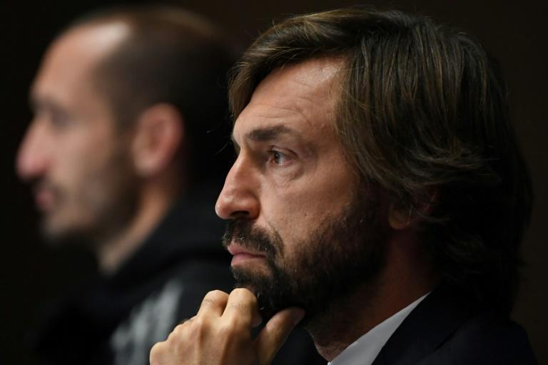 Andrea Pirlo's Juventus have nine points from five games, three of which were awarded after Napoli refused to travel to Turin over coronavirus cases.