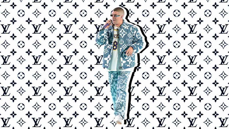 The Internet's Favorite Fashion Bootlegger Is Behind Bad Bunny and Billie Eilish's Wild Concert Looks