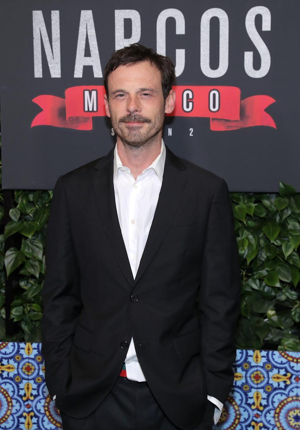 <p>McNairy will return to narrate the series as Walt Breslin.</p>