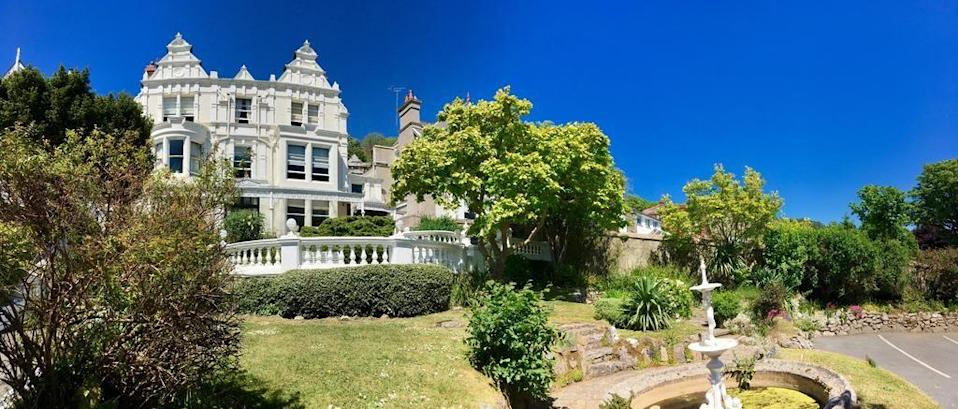 """<p>This stylish and contemporary B&B boasts bold and playful interiors with a retro influence. The luxury bed and breakfast is just half a mile from the pretty Victorian seaside resort of Llandudno. Surrounded by ancient sites, historic splendour and natural beauty, there's much to see and do in the area when you stay at <a href=""""https://go.redirectingat.com?id=127X1599956&url=https%3A%2F%2Fwww.booking.com%2Fhotel%2Fgb%2Fescape-boutique-b-b.en-gb.html%3Faid%3D1922306%26label%3Dluxury-bed-breakfast&sref=https%3A%2F%2Fwww.goodhousekeeping.com%2Fuk%2Flifestyle%2Ftravel%2Fg34889859%2Fluxury-bed-and-breakfast%2F"""" rel=""""nofollow noopener"""" target=""""_blank"""" data-ylk=""""slk:Escape Boutique B&B"""" class=""""link rapid-noclick-resp"""">Escape Boutique B&B</a>.</p><p>Take a trip on the Great Orme Tramway, visit Conwy Castle or head to Zip World Snowdonia for the longest and fastest zip line in Europe. Inside, the rooms are homely and offer the perfect place to rest your head during a relaxing break.</p><p><a class=""""link rapid-noclick-resp"""" href=""""https://go.redirectingat.com?id=127X1599956&url=https%3A%2F%2Fwww.booking.com%2Fhotel%2Fgb%2Fescape-boutique-b-b.en-gb.html%3Faid%3D1922306%26label%3Dluxury-bed-breakfast&sref=https%3A%2F%2Fwww.goodhousekeeping.com%2Fuk%2Flifestyle%2Ftravel%2Fg34889859%2Fluxury-bed-and-breakfast%2F"""" rel=""""nofollow noopener"""" target=""""_blank"""" data-ylk=""""slk:CHECK AVAILABILITY"""">CHECK AVAILABILITY</a></p>"""