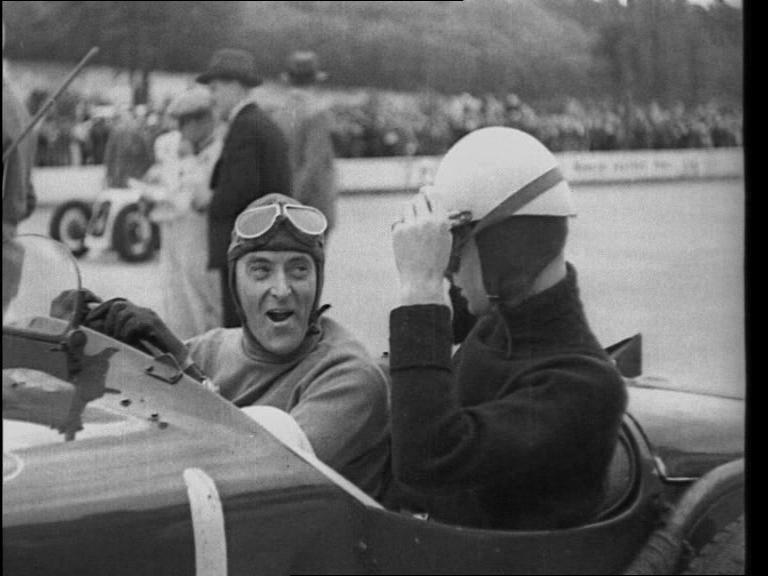 On This Day: Driving test introduced in Britain