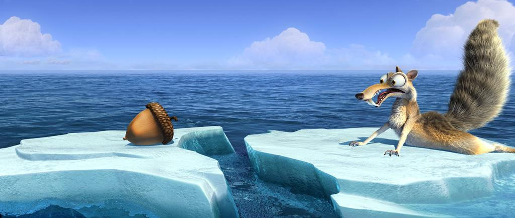"""<b>Bottom Line, Baby</b><br>While three seems to be enough for many franchises, you can understand why the """"Ice Age"""" filmmakers think there's still an audience clamoring to see the fourth. The most recent installment, """"<a href=""""http://movies.yahoo.com/movie/ice-age-dawn-of-the-dinosaurs/"""">Ice Age: Dawn of the Dinosaurs</a>"""" (2009), was the biggest breadwinner of the bunch, making over $886 million worldwide. And just in case you thought the well's run dry, in the two weeks since """"Continental Drift"""" debuted overseas, the film has already made well over $200 million."""