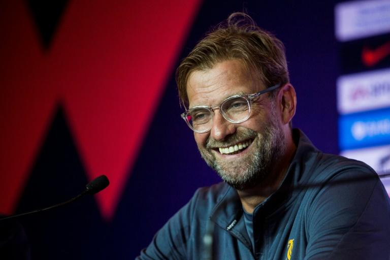 Liverpool manager Jurgen Klopp has already rejected a $93 million bid for Philippe Coutinho