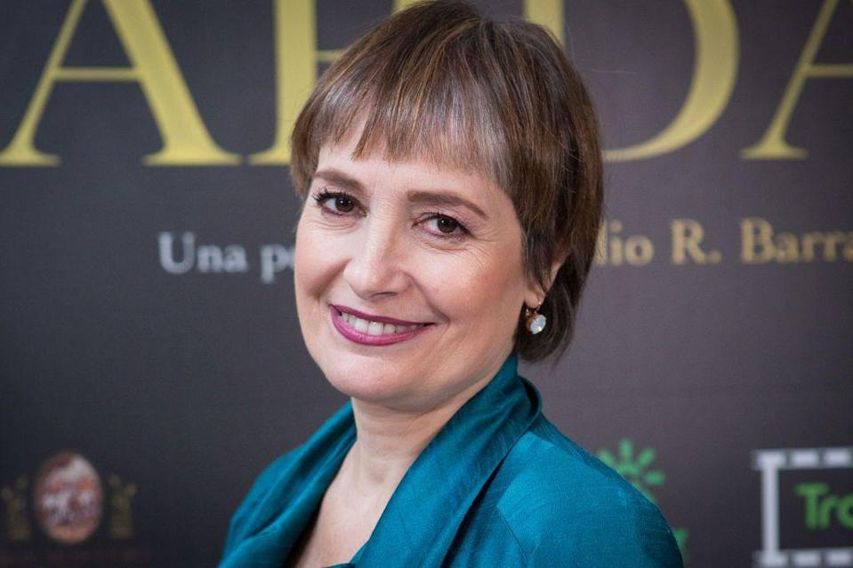 <p>The Spanish actress has appeared in films around the world, written multiple books on acting technique, and taught communication and acting courses. She has been married to Scott Cleverdon, her costar in <em>Sharpe's Company</em>, since 1993.</p>