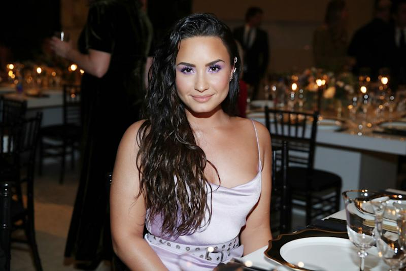 Demi Lovato got real about long-term relationships when you