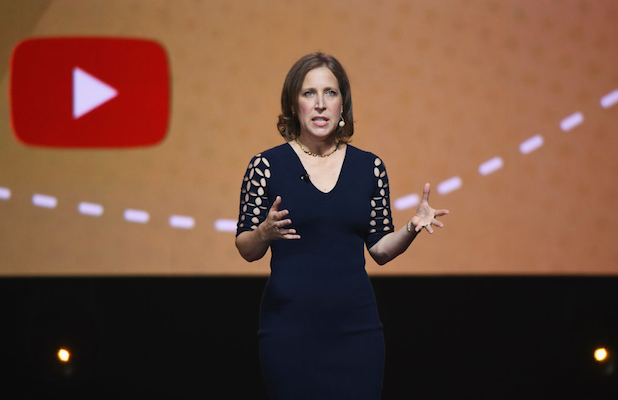 YouTube CEO Says 'Openness' Is Essential, Even for 'Offensive' Content