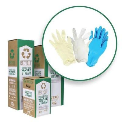 Subaru of America will employ the TerraCycle® Disposable Gloves Zero Waste Box to recycle vinyl, nitrile, and latex gloves across more than 20 offices nationwide.