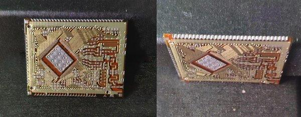 Nano Dimension 3D Prints Side-Mounting Technology onto Circuit Boards