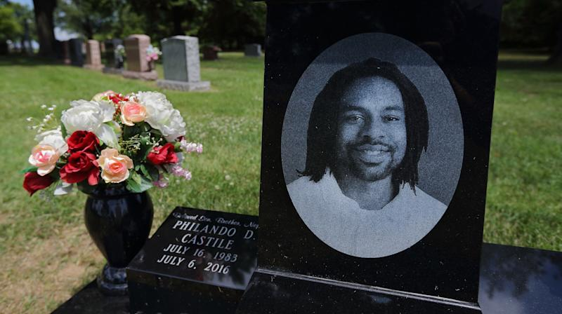 Philando Castile Charity Covers Entire School District's Lunch Debt