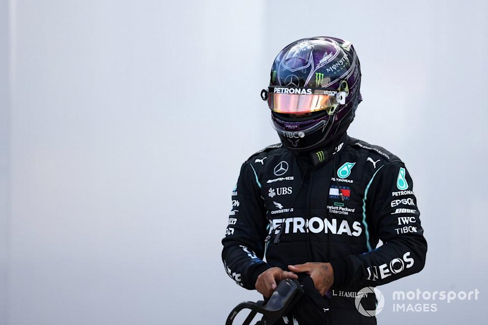 "Lewis Hamilton, Mercedes-AMG F1<span class=""copyright"">Steve Etherington / Motorsport Images</span>"