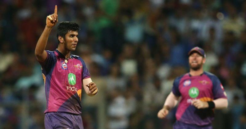 Sundar was exceptional for Rising Pune Supergiants
