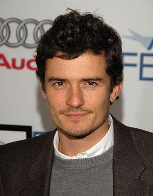 """Premiere: <a href=""""/movie/contributor/1804851147"""">Orlando Bloom</a> at the Los Angeles AFI Fest screening of Fox Searchlight's <a href=""""/movie/1809426410/info"""">The Savages</a> - 11/09/2007<br>Photo: <a href=""""http://www.wireimage.com"""">Mark Sullivan, WireImage.com</a>"""
