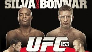 UFC 153: Silva vs. Bonnar Medical Suspensions; Several Fighters Face Six Months Off