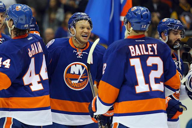 Loss of Kyle Okposo will tell us a lot about NY Islanders