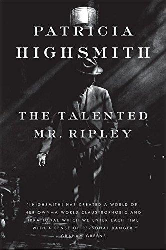 """<p><strong>Highsmith, Patricia</strong></p><p>amazon.com</p><p><a href=""""http://www.amazon.com/dp/0393332144/?tag=syn-yahoo-20&ascsubtag=%5Bartid%7C10067.g.28198326%5Bsrc%7Cyahoo-us"""" rel=""""nofollow noopener"""" target=""""_blank"""" data-ylk=""""slk:Order Now"""" class=""""link rapid-noclick-resp"""">Order Now</a></p><p>It's been 20 years since Anthony Minghella's masterful movie version of this Patricia Highsmith classic (which itself was published in 1955), about a man who fakes his way into a world of wealth, glamour, and murder, cementing stardom for its leads (and a certain green bathing suit) and ensuring its title character eternal infamy as perhaps society's greatest fictional grifter. In this modern era of <a href=""""https://www.townandcountrymag.com/style/fashion-trends/a26976407/anna-sorokin-delvey-soho-grifter-stylist-court/"""" rel=""""nofollow noopener"""" target=""""_blank"""" data-ylk=""""slk:fakes"""" class=""""link rapid-noclick-resp"""">fakes</a>, forgers, and <a href=""""https://www.townandcountrymag.com/society/money-and-power/g23100748/fakers-forgers-and-grifters/"""" rel=""""nofollow noopener"""" target=""""_blank"""" data-ylk=""""slk:con artists"""" class=""""link rapid-noclick-resp"""">con artists</a>, there's something charming about going back to revisit this truly fascinating fraud. </p>"""