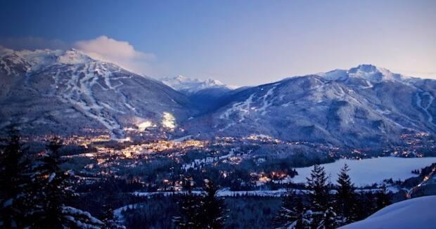The picturesque Resort Municipality of Whistler welcomes thousands of tourists from around the world each year.  (www.whistler.com - image credit)