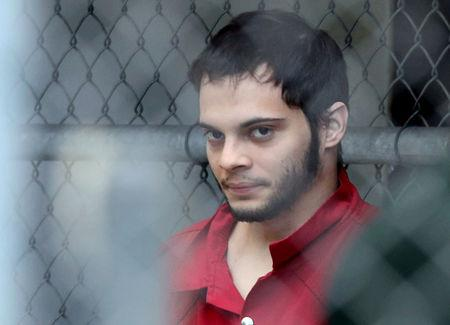 Iraq War veteran gets life in prison for Florida airport shooting