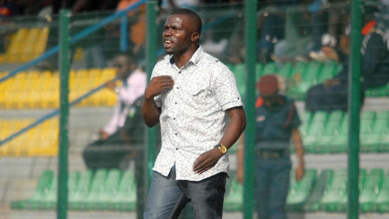 The Olukoya Boys remain in the top three despite their last defeat, but the gaffer wants his charges to concentrate more as they look to clinch a continental ticket
