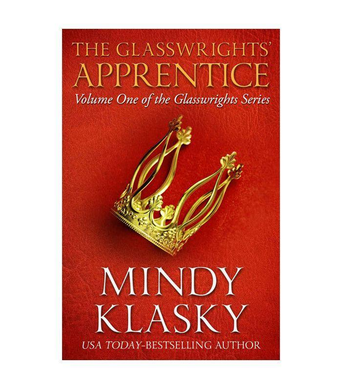 If you're looking for dragons and magic, then you might be better off reading something else. But if you're looking for a fairytale turned dark, then The Glasswrights' Apprentice, set in a medieval city, will intrigue you. You'll follow young Rani as she leaves her family to climb the ranks of society and join the Glasswrights' Guild as an apprentice. Unfortunately, she gets mistaken as the murderer of the prince and must find the real culprit in order to clear her name.