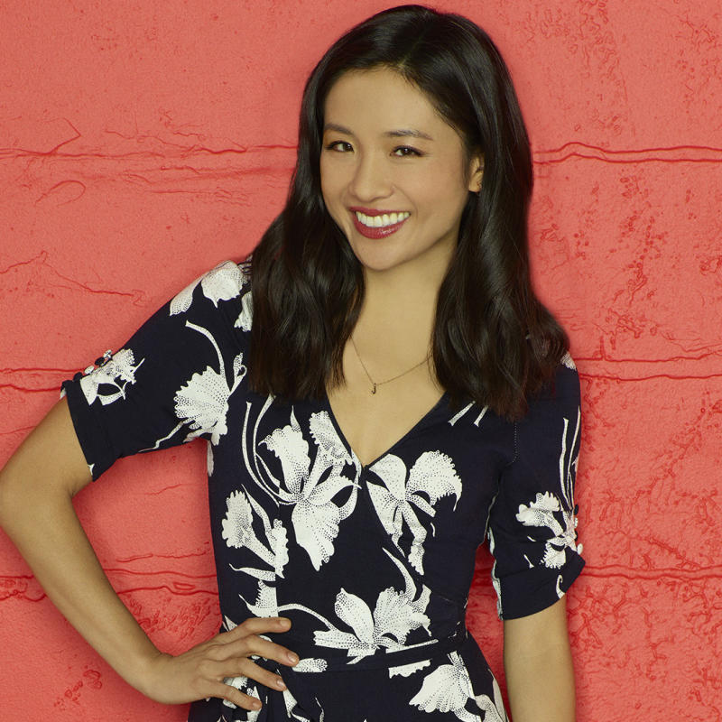 The Trick That Helps Constance Wu Get Through Long Runs
