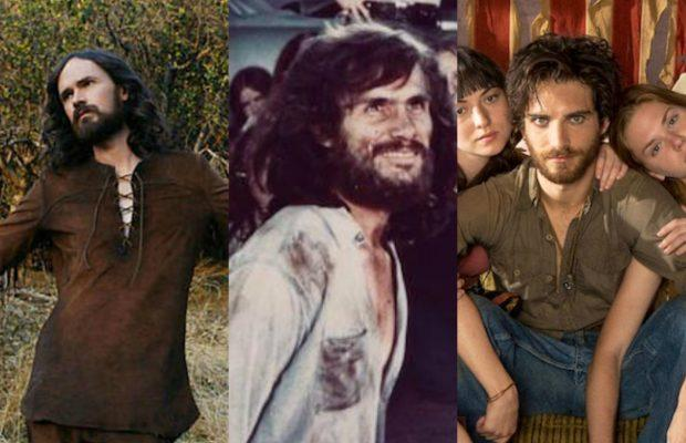 12 Actors Who Have Played Charles Manson in Movies and TV (Photos)