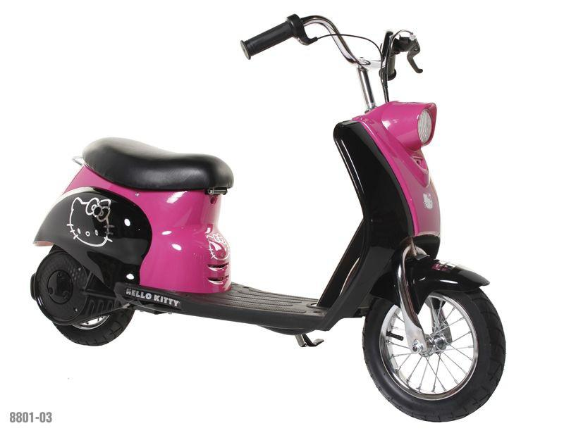Recalls this week: motor scooters, battery packs