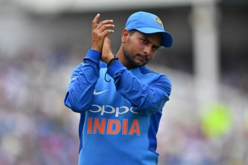 India's Kuldeep Yadav took six wickets in the first ODI and England have little time  to find a plan against the left-arm wrist spinner
