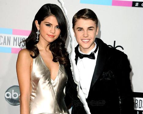 Justin Bieber, Selena Gomez Break Up for Good