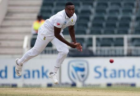 SA include Ngidi in ODI squad; Morkel, Morris back