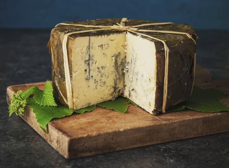 American-Made Cheese Named World's Best for the First Time Ever
