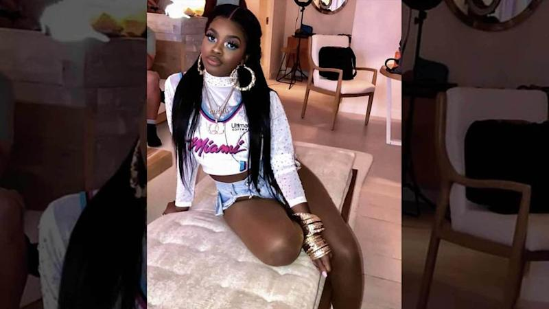 "<p>City Girls rapper JT was denied an attempt to get out of prison early and enter a halfway house, despite her argument that she really needs get to work and hit the recording studio ASAP. According to court documents obtained by The Blast, JT, who is currently behind bars in a Tallahassee prison, filed documents […]</p> <p>The post <a rel=""nofollow"" rel=""nofollow"" href=""https://theblast.com/city-girls-jt-leave-prison-early-denied/"">City Girls Rapper JT Shut Down in Attempt to Leave Prison Early</a> appeared first on <a rel=""nofollow"" rel=""nofollow"" href=""https://theblast.com"">The Blast</a>.</p>"