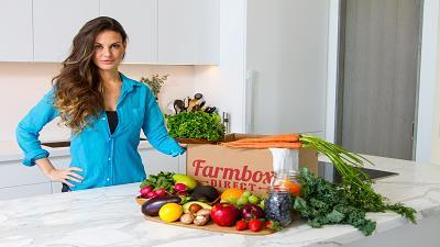 After a difficult divorce, Ashley Tyrner ended up pregnant and on food stamps in New York City—and without a college education. She landed a job in fashion to get back on her feet, and then she founded an organic produce delivery start-up called Farmbo...