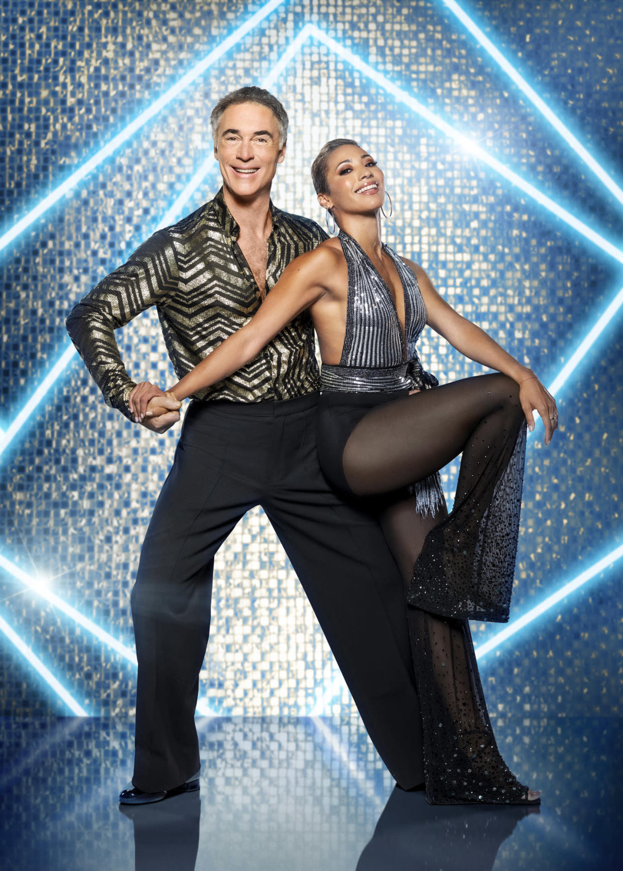 Programme Name: Strictly Come Dancing 2021 - TX: n/a - Episode: Strictly Come Dancing - Generics (No. n/a) - Picture Shows:   - (C) BBC - Photographer: Ray Burmiston