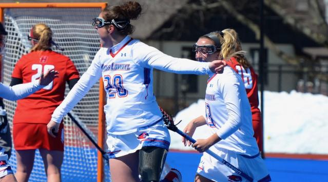 Noelle Lambert/UMass Lowell Athletics