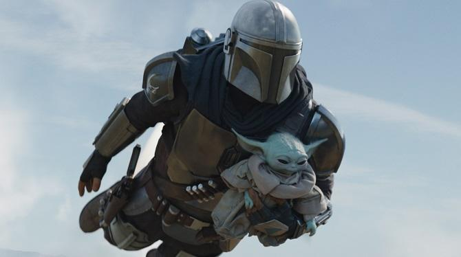'The Mandalorian' (©2020 Lucasfilm Ltd. & TM. All Rights Reserved.)