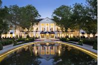 """<p>The glorious <a href=""""https://www.colonialwilliamsburghotels.com/accommodations/williamsburg-inn/"""" rel=""""nofollow noopener"""" target=""""_blank"""" data-ylk=""""slk:Williamsburg Inn"""" class=""""link rapid-noclick-resp"""">Williamsburg Inn</a> was commissioned by John D. Rockefeller and has hosted American history buffs, British royalty, and everyone in between for 85 years. This idyllic property is a fantastic place to settle while exploring Colonial Williamsburg or take a weekend road trip from the D.C. area. </p><p>The five-star property pays homage to the area's longstanding history as the birthplace of the U.S. while offering all the modern luxuries one could desire. The family of Colonial Williamsburg Resorts feature a blend of historic taverns and chic dining options, a beautiful spa featuring treatments used by locals in the 17th-21st centuries, and plenty of outdoor activities for every kind of enthusiast. </p>"""
